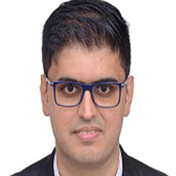 Prof. Naveen Vaswani