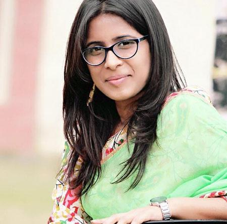Dr. Nishtha Malik