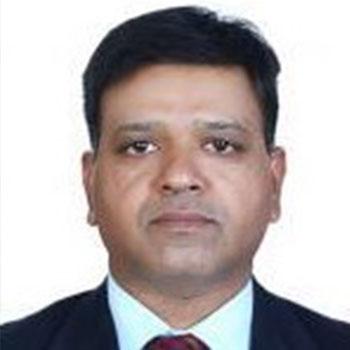 Prof. Punit Pandey