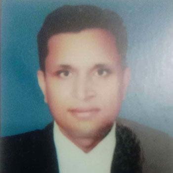 Dr. Sachin Kumar Sharma