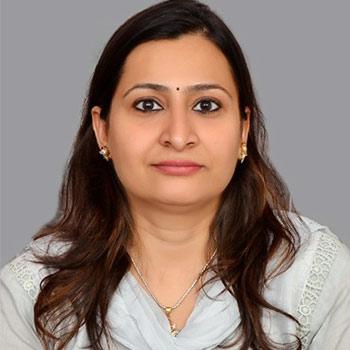Dr. Shivani Bali