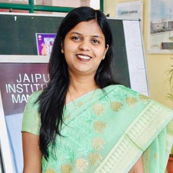 Prof. Tina Jain