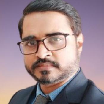 Dr. Shailesh Pandey