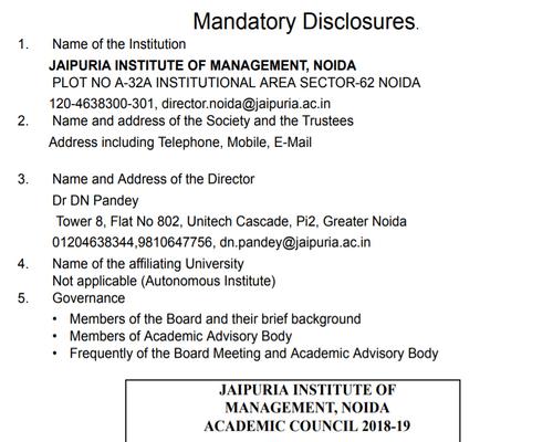MANDATORY-DISCLOSURE-2019