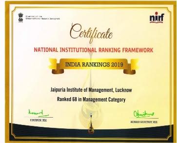 NIRF-Certificate-2019