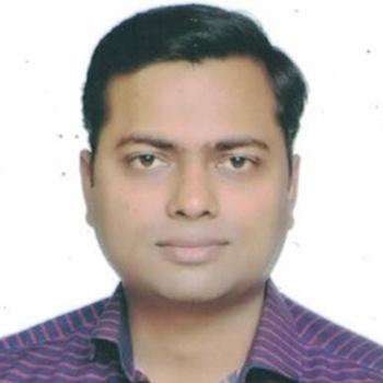 Dr. Siddharth Shankar Rai
