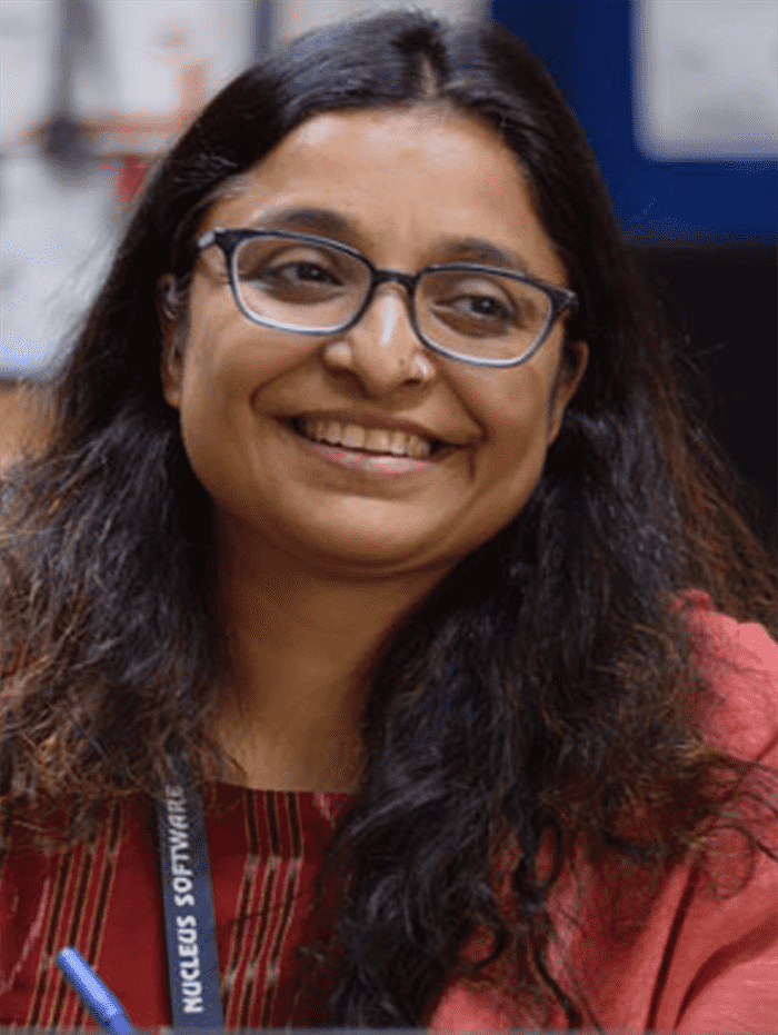 Debyani Sinha completed PGDM from best MBA/PGDM colleges in Lucknow, Uttar Pradesh