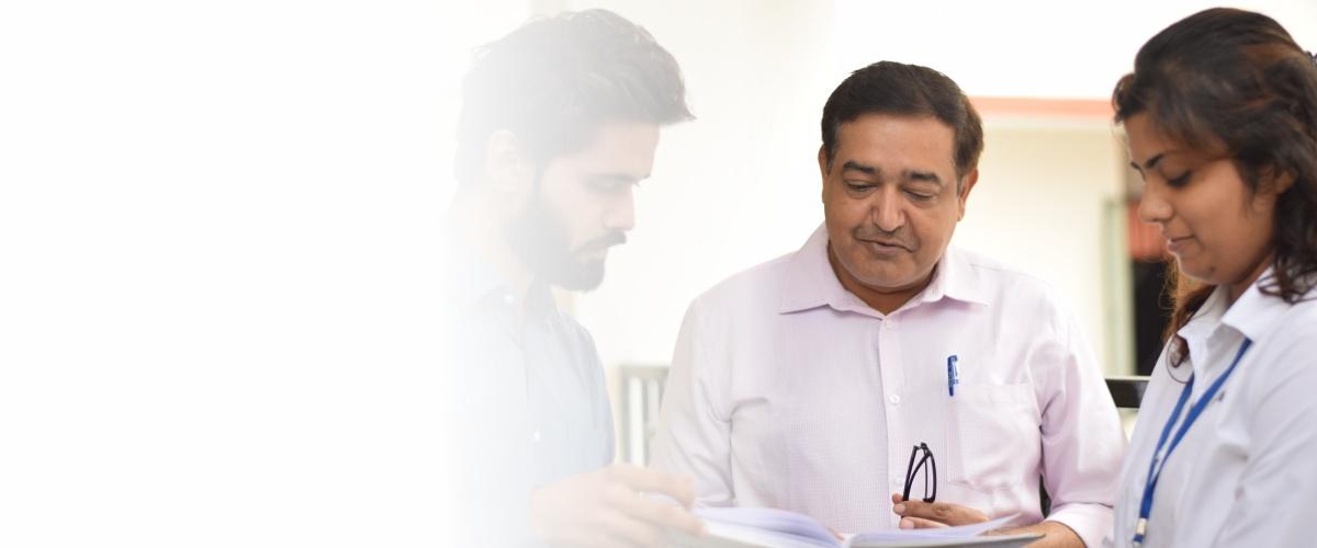 Faculty | Jaipuria Institute of Management, Lucknow