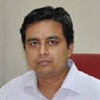 Dr. Santanu Das