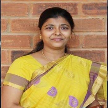 Dr. P. Mary Jeyanthi