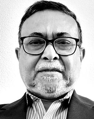 Prof. Probir Kumar Banerjee