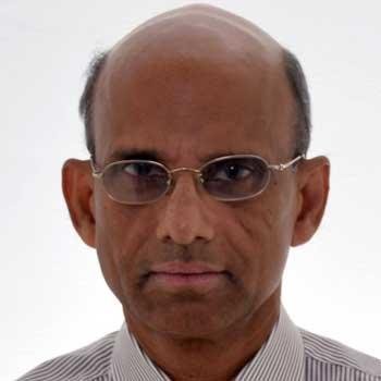 Dr. Gour C. Saha