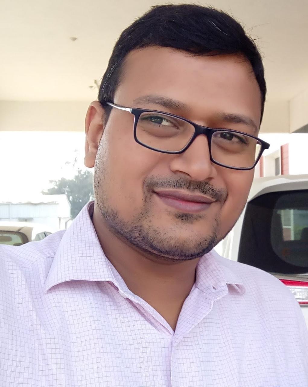 Prof. Aashish Kumar