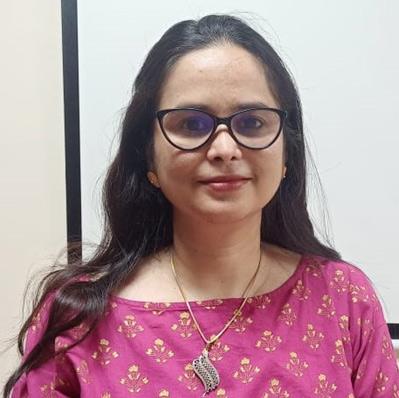 Prof. Richa Mishra