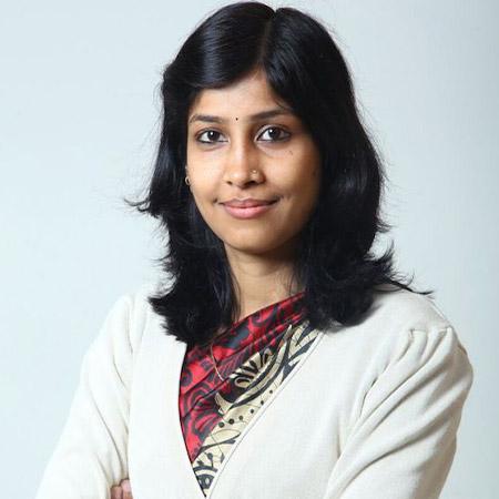 Dr.  Deepti Pathak