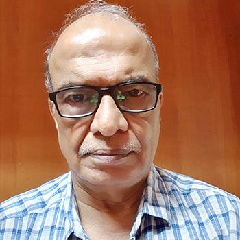 Prof. Yogesh Agarwal